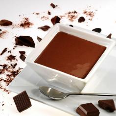 Budino Proteico Cioccolato Fondente Dietimeal