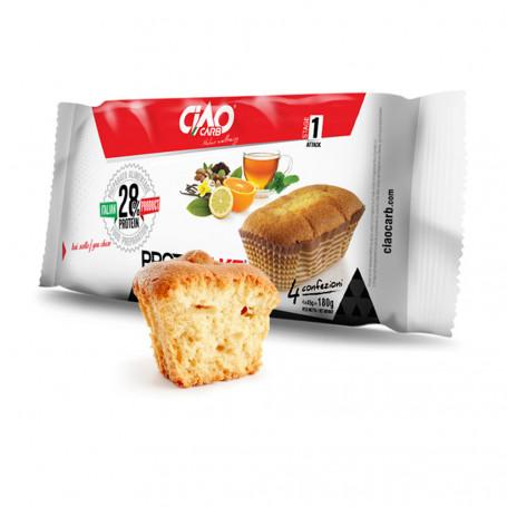 Protobrio Croissant protéiné Ciao Carb