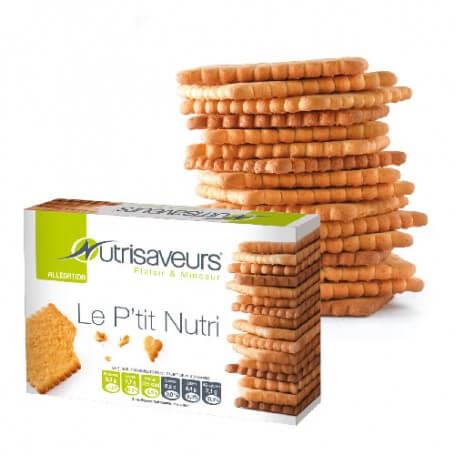 Biscotti Petit Nutri