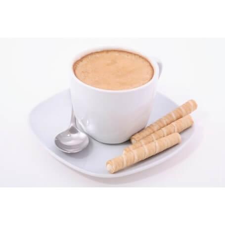 Bevanda al cacao caldo